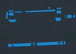 25KV traction isolator