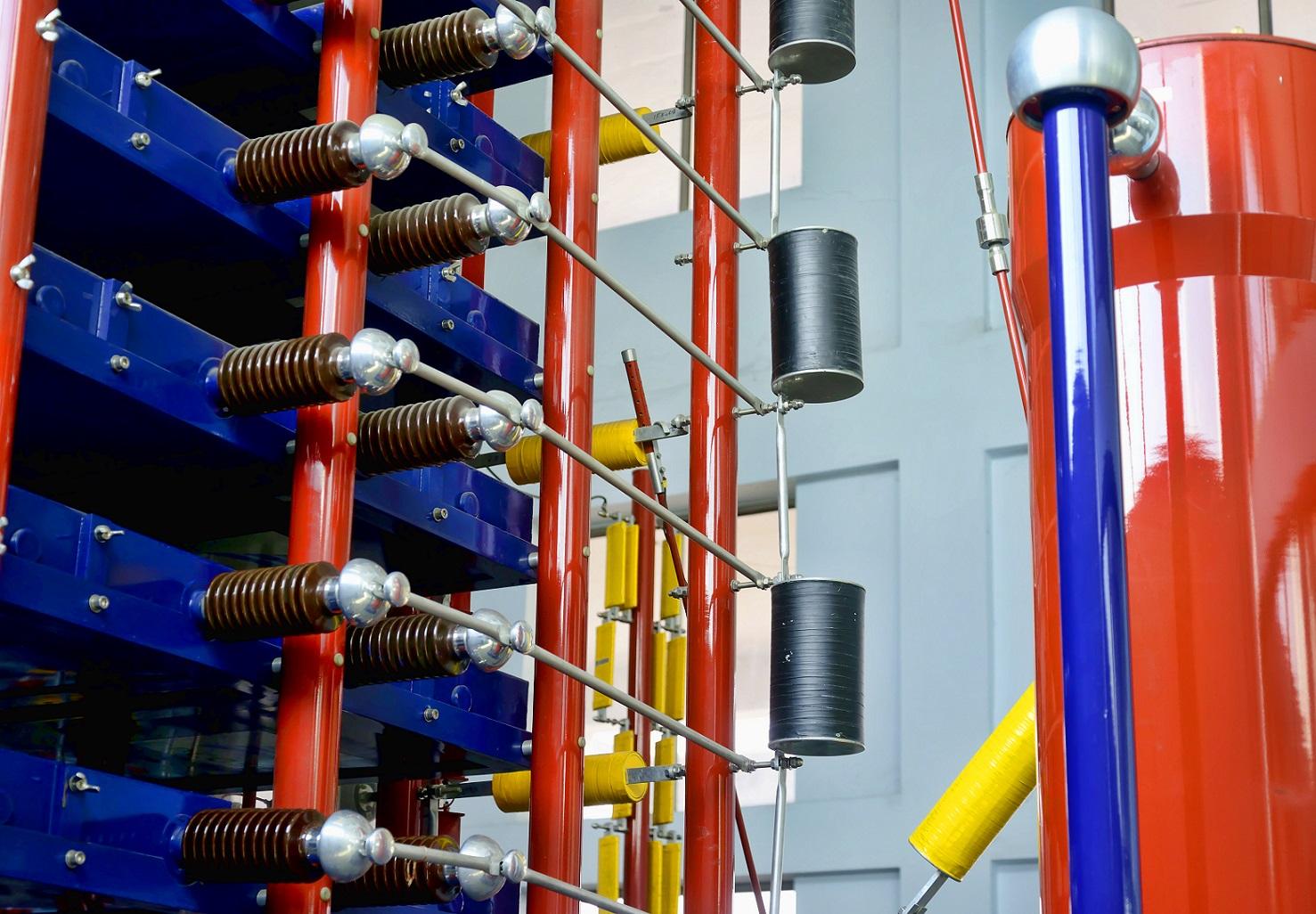 Elektrolites, Manufacturer, Isolators, Surge Arresters, Lightning Arrester, LA, Fault Passage Indicator, Load Break Switch, RDSO Approved, PGCIL Approved, India